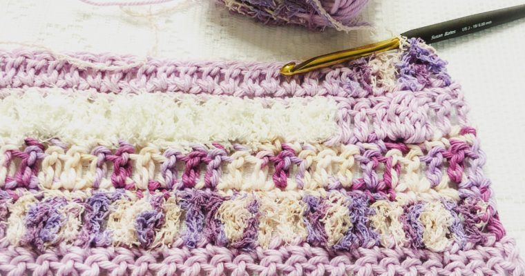 Flea Market Booths–Top 10 Items to Crochet