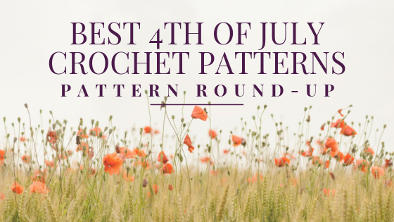 Best Free 4th of July Crochet Patterns