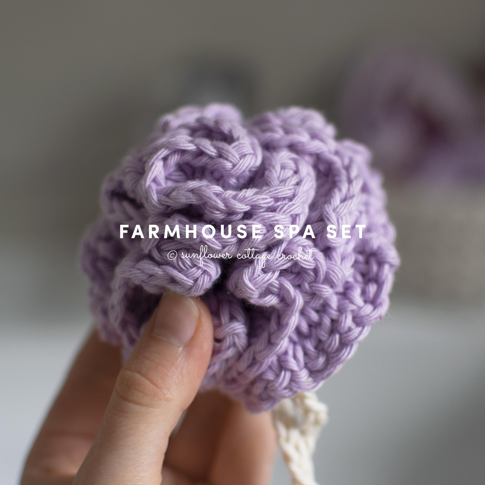 Farmhouse Spa Set