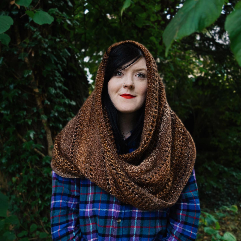 Highland Neamh Wrap