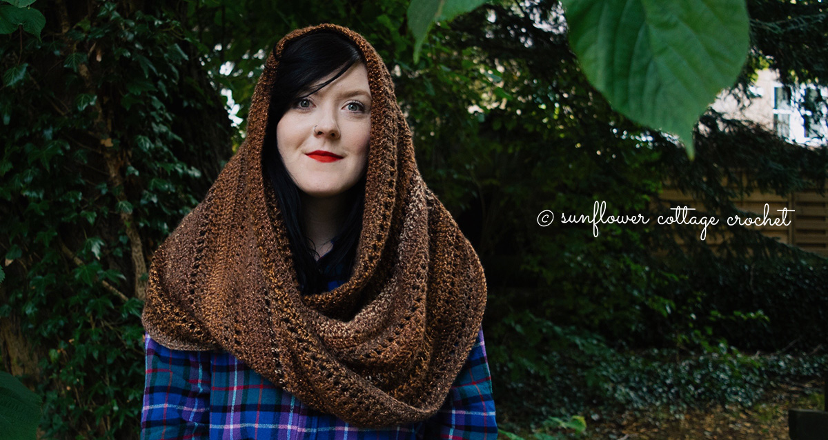 The Best Fall and Winter Crochet Pattern, Ever!