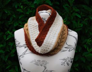 Toffee Cowl