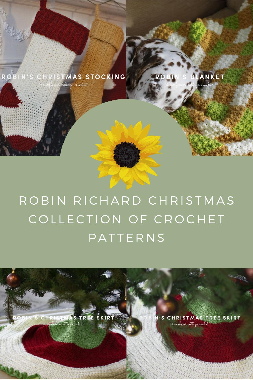 Robin Richard Christmas Collection