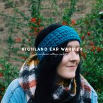 highland ear warmer