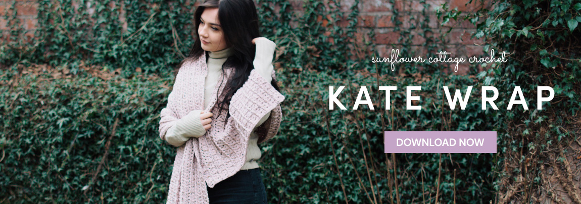 Introducing the Kate Collection – Kate Wrap