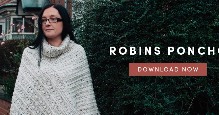 The Perfect Selfish Project – Robin's Poncho