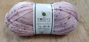 The yarn I picked