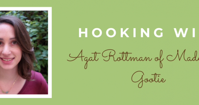 Hooking With Agat