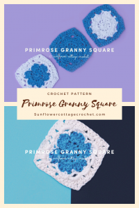 Primrose Granny Square