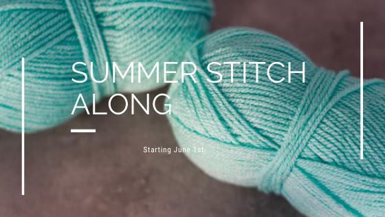 Round-up of Summer Patterns