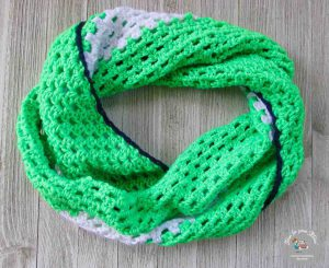 the twisted cowl