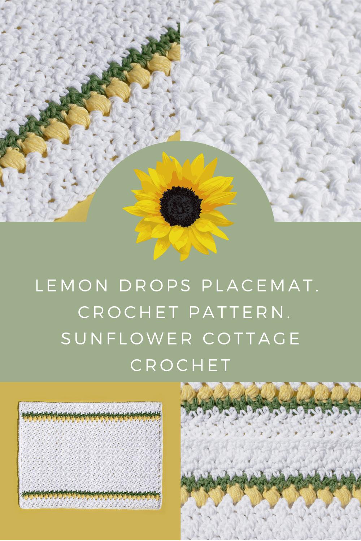 Lemon Drops Pattern Set