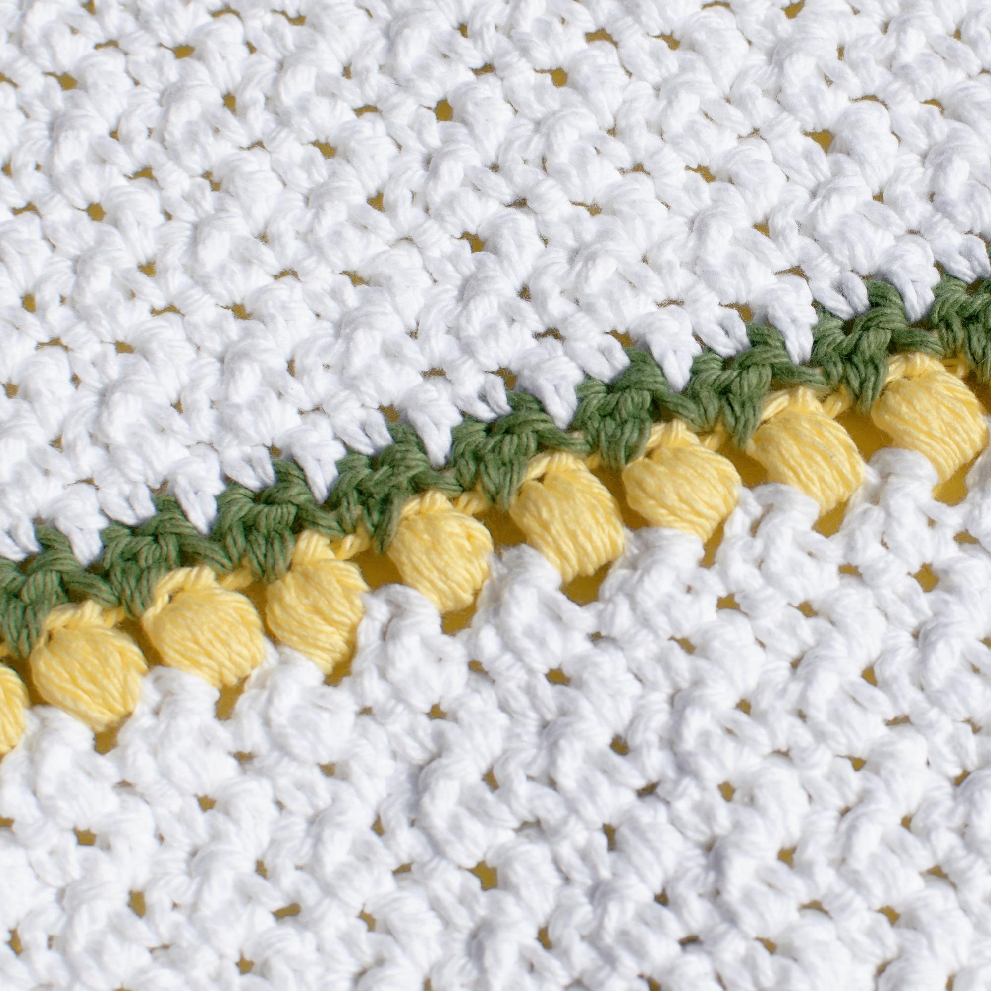 Lemon Drops Towel