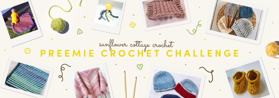 Preemie Crochet Challenge