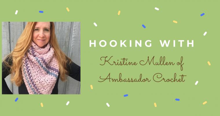 Hooking With Ambassador Crochet