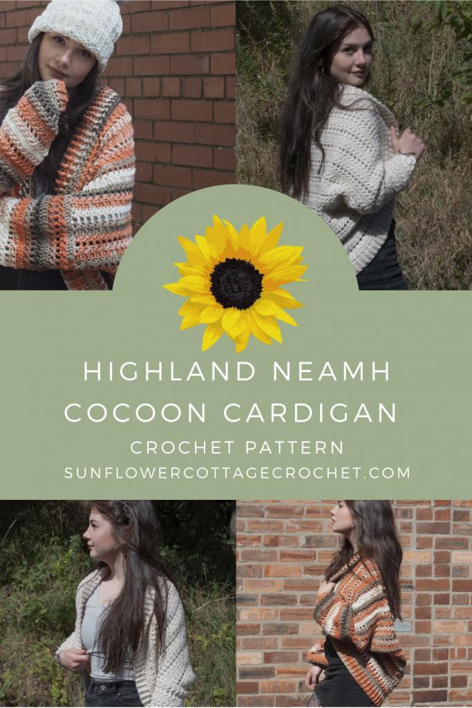 highland cardi