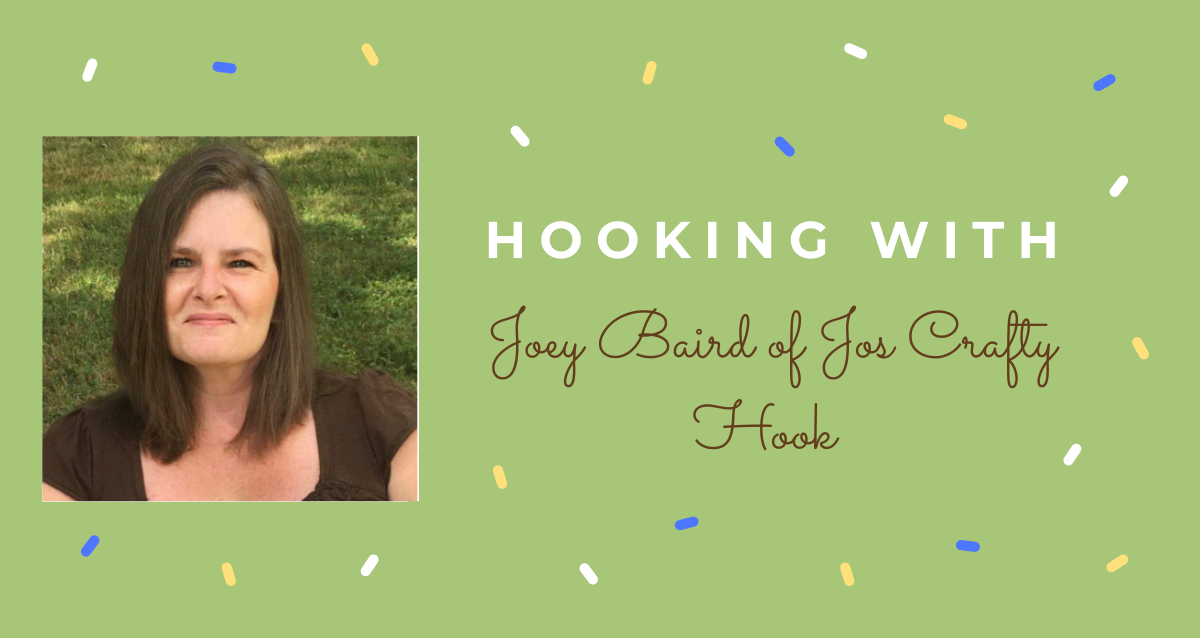 Hooking With …. Joey Baird