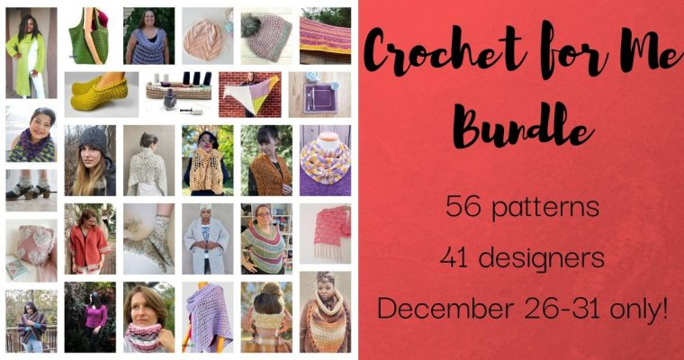Crochet for Me Bundle