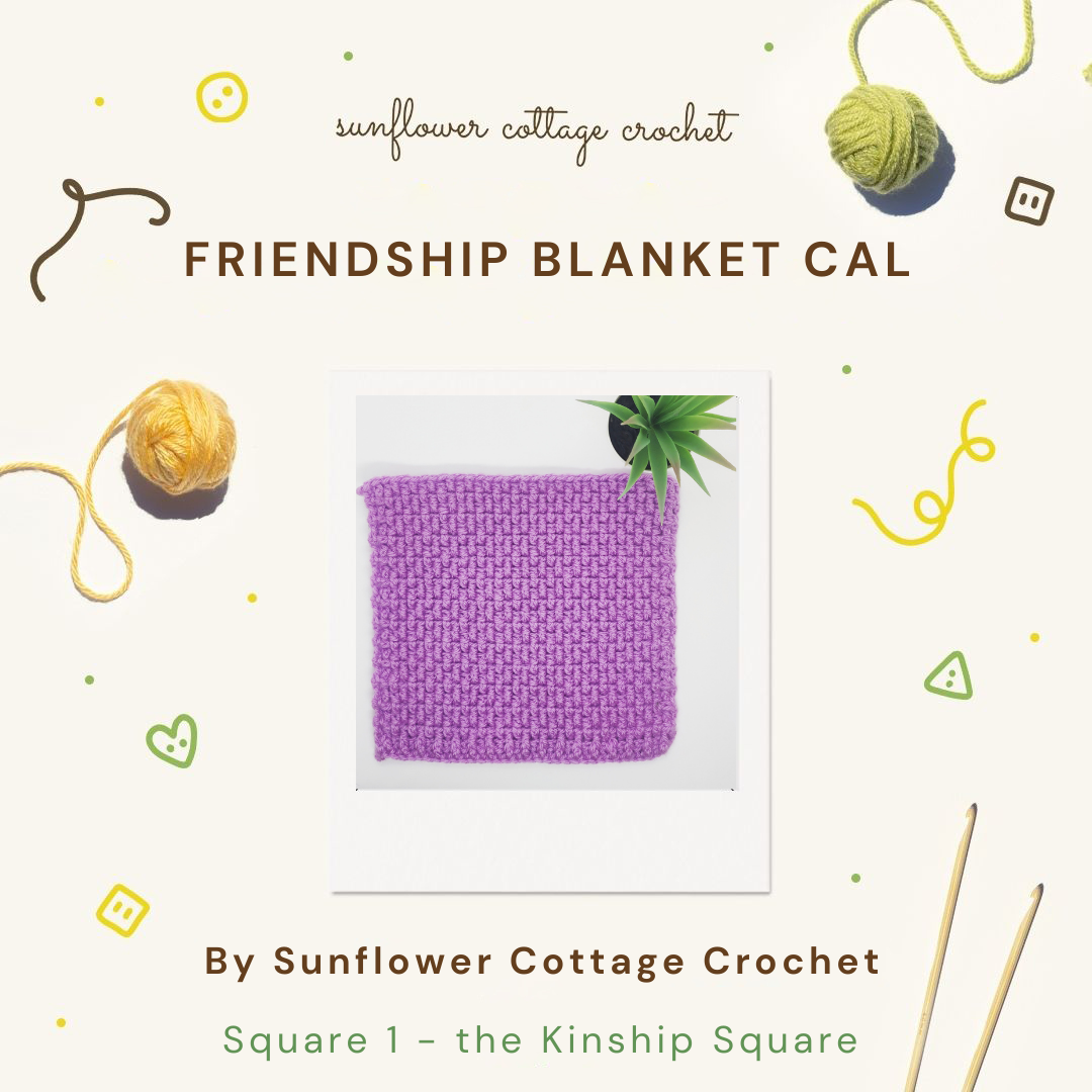 The Friendship Blanket –  Friendship Square