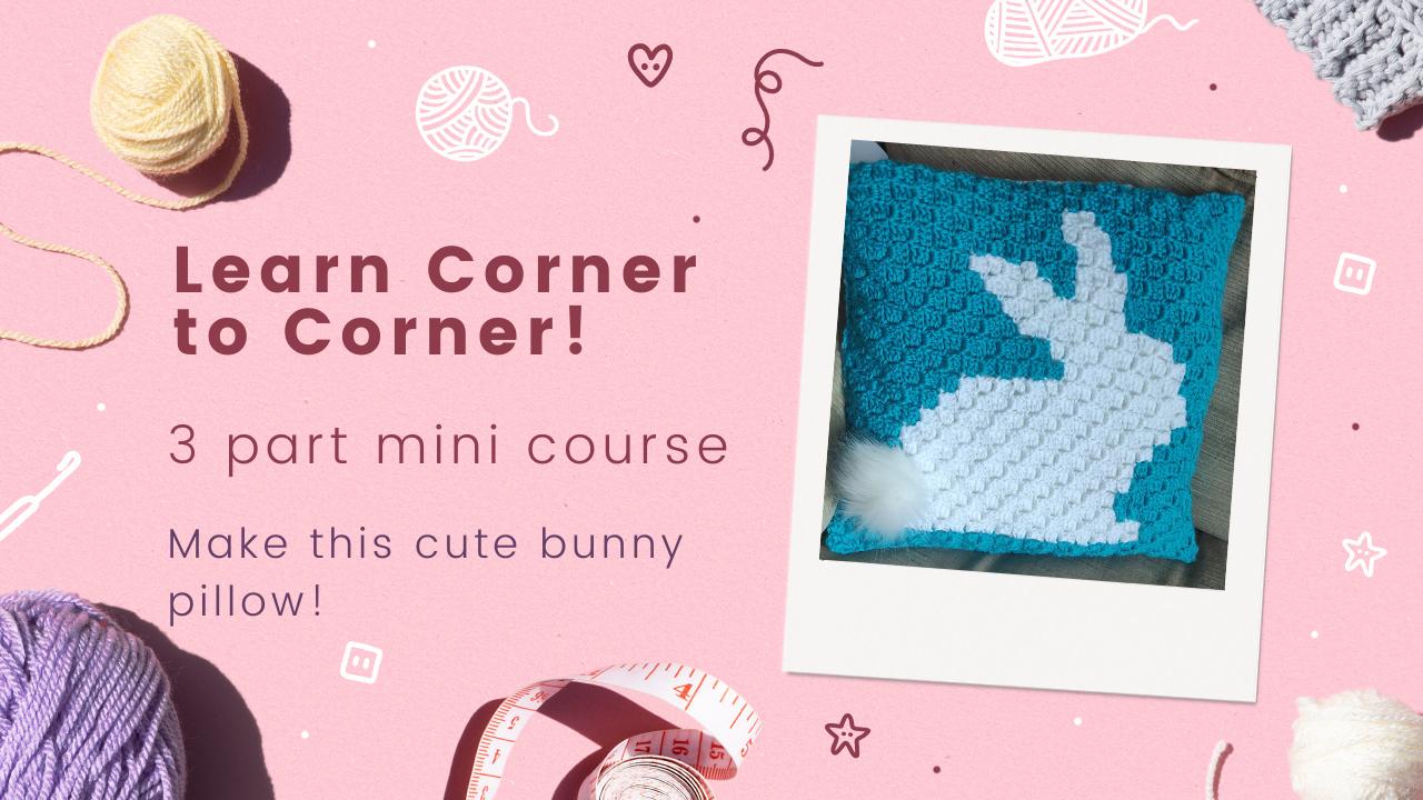 Learn to Corner to Corner!