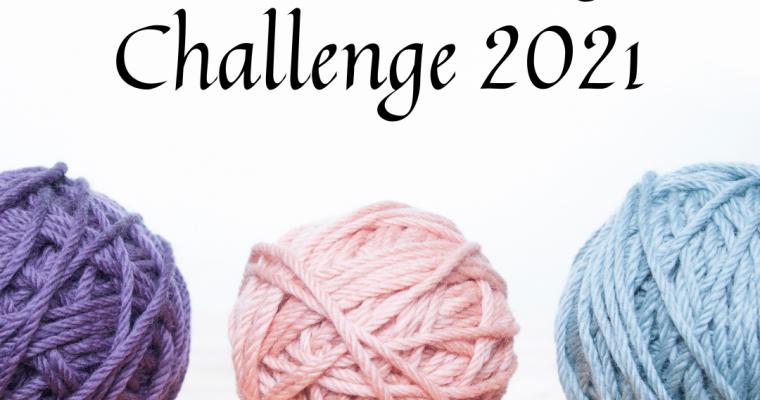 Week 2 – Stash Busting Challenge