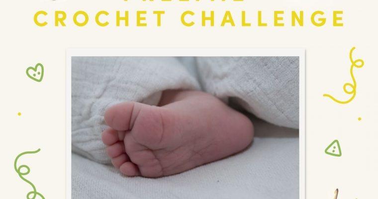 Preemie Crochet Challenge 2021
